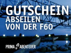 Gutschein F60 (c) Prima-Abenteuer TEAM